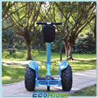 FCC Electric Chariot Scooter /Standing Motor Scooter 800mm - 1100mm Handle Adjustable