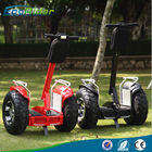 110-240V Two wheeled electric vehicle segway with 21 inch shock - absorber