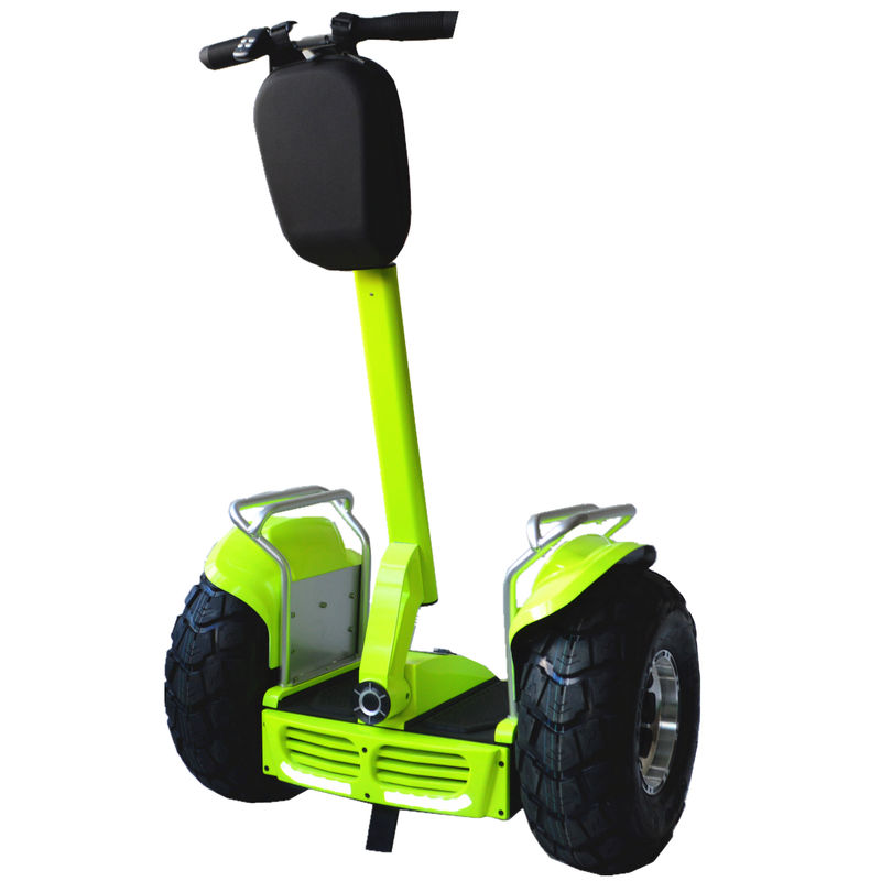 Personal Electric Vehicle Self Balancing Scooters 4000Watts Max. Power