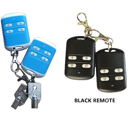 Electric Scooter Parts Control Remotes 3×5 cm With 2 Colors Option