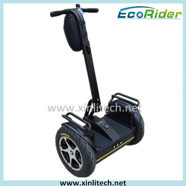 Mini Segway Balance Scooter 2000W Two Wheel Brush DC Motor Power