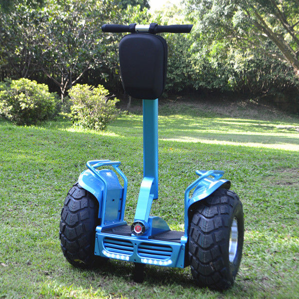 2000 Watt Personal Electric Scooter / Lithium Battery Electric Vehicle