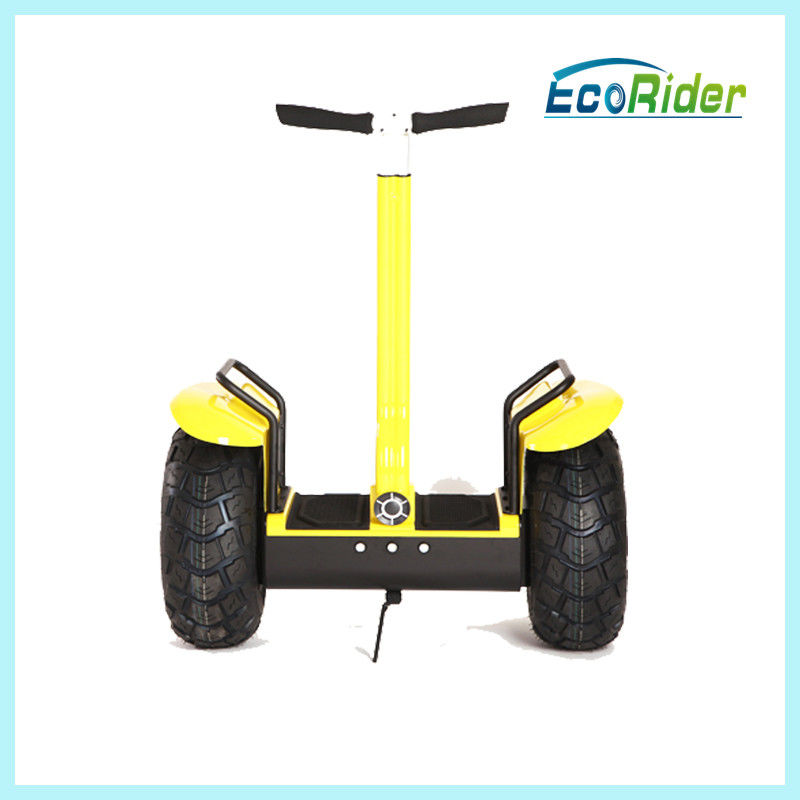 Electric Two Wheel Smart Balance Scooters Off Roading Segway Waterproof