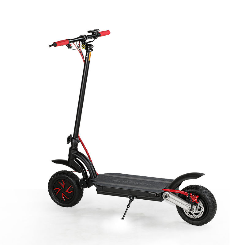 Self Balancing 2 Wheel Electric Scooter 10 Inch Off Road Electric 1000w Skateboard For Adults